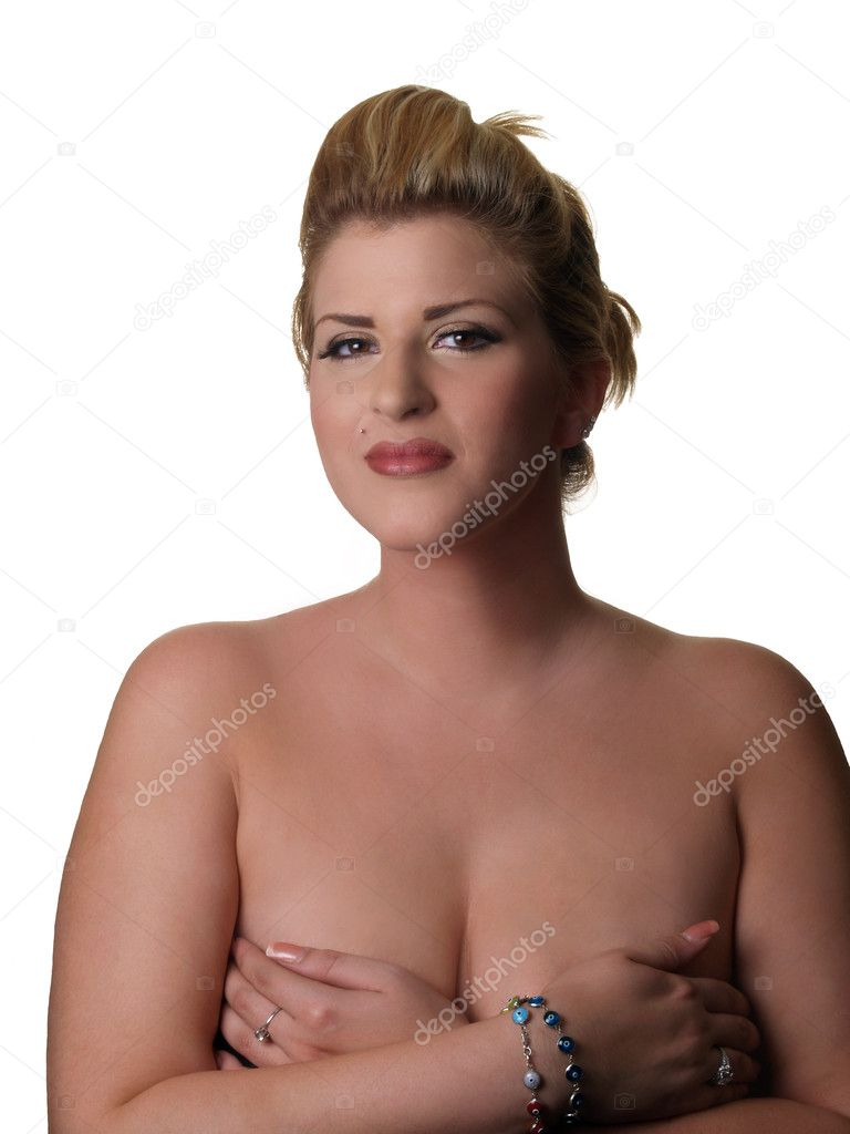 blonde Brüste Bilder