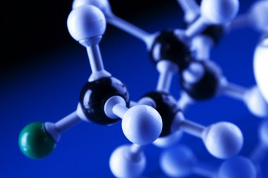 Chemical Equipment and molecules
