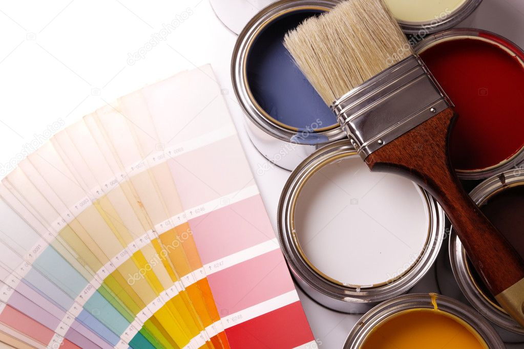 Paining Your home!