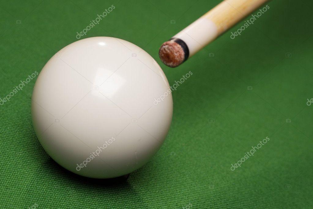 Pool Konzept billiart zeit spiel pool konzept stockfoto brunoweltmann 4734551