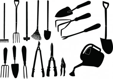 Gardener tools collection