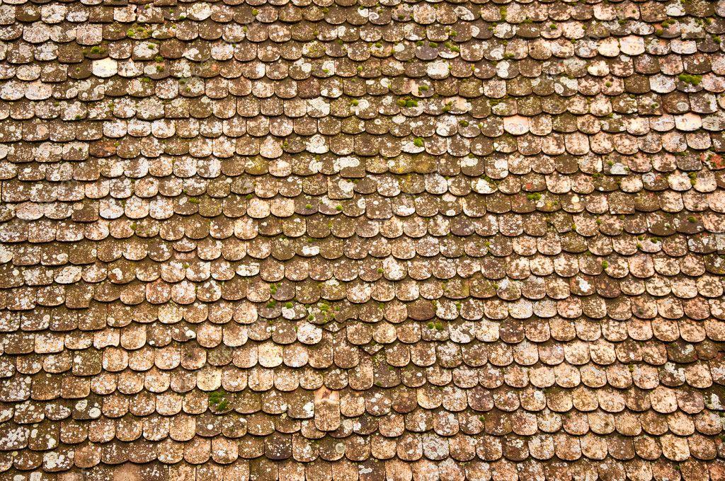 Dach textur  Textur — Stockfoto #4722718