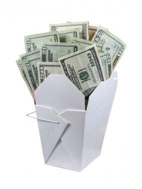 Money To Go
