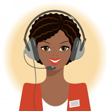Dispatcher afro