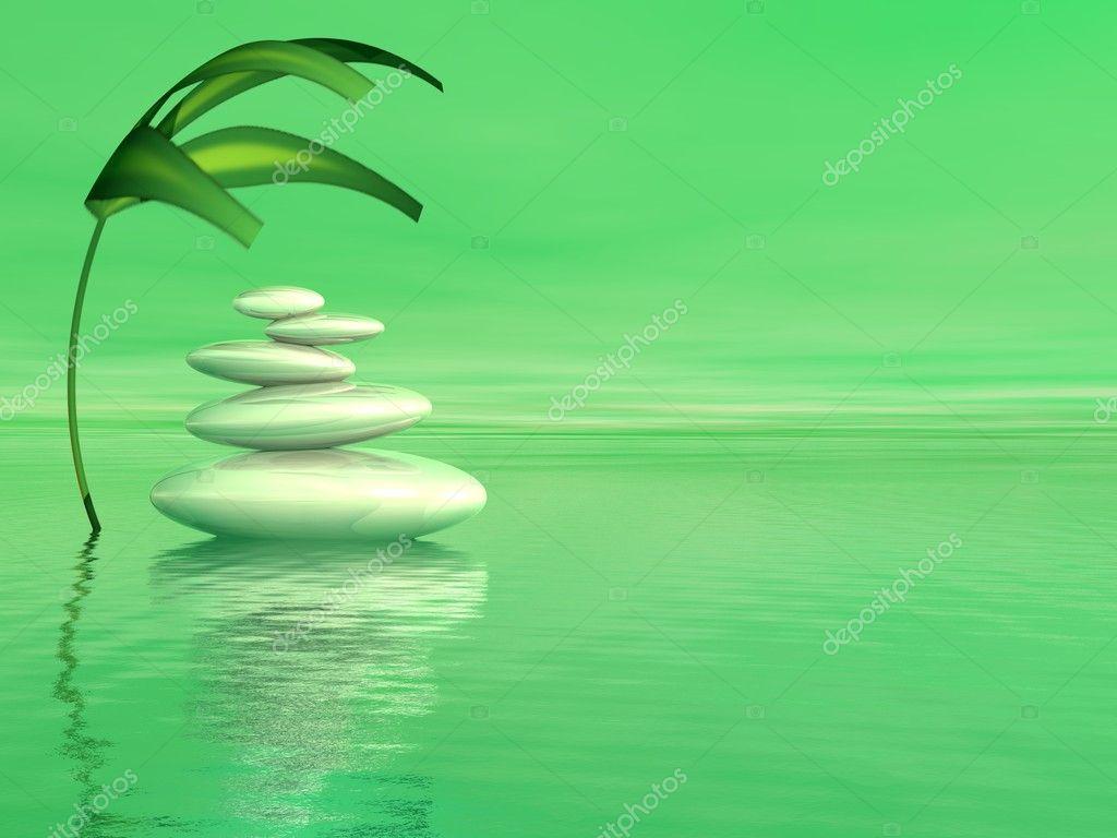 Green zen