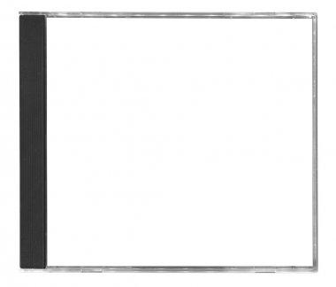 Blanck cd cover