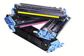tonery tiskárny