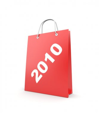 Sales in new year