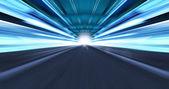 vysokorychlostní