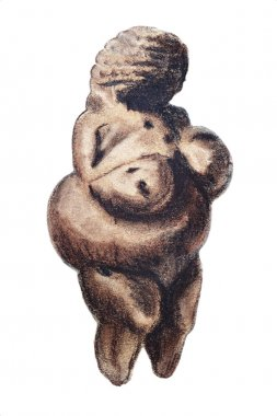 Venus - fertility symbol