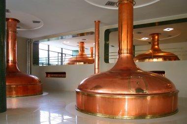 Bohemian brewery