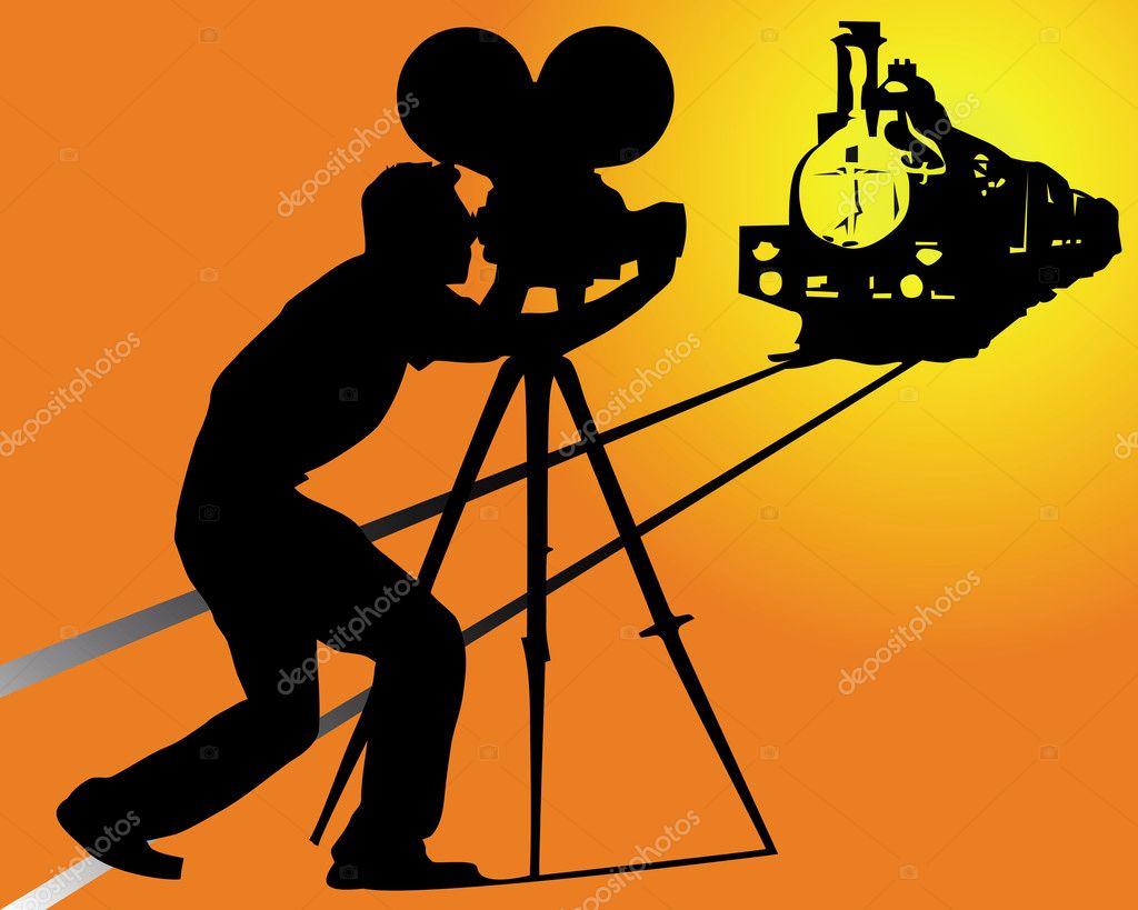 лера одеты кинооператор картинка на прозрачном фоне выводилась