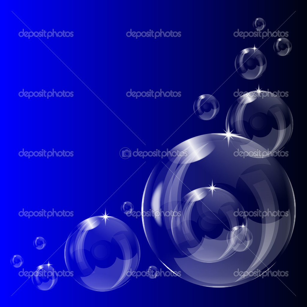Soap bubble background download free vector art stock graphics - A Transparent Soap Bubble Background Design With Room For Text Vector By Mhprice Find Similar Images