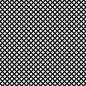 Photo Seamless Pattern of black and white