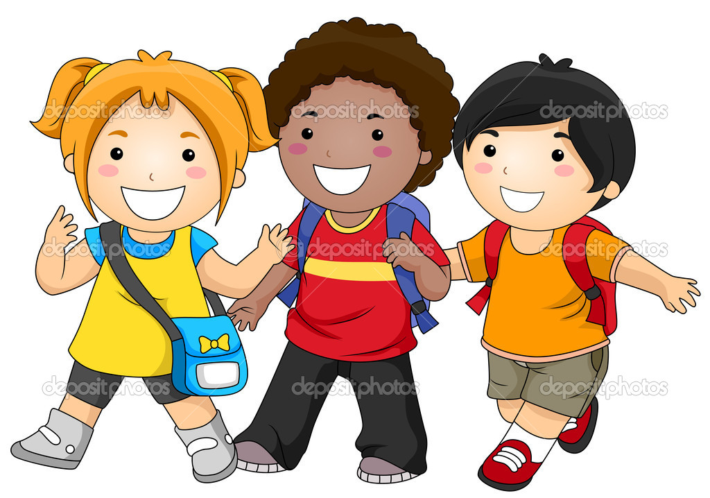 Preschool Clipart - Clip Art Bay