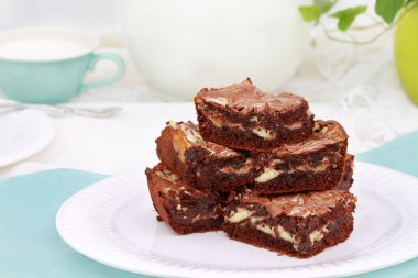 Marbled Brownie
