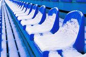 Modré lavičky 3