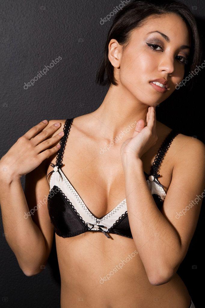 Große schwarze Frauen sexy