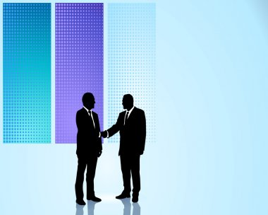 Agreement, handshake