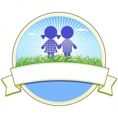 Two toddler