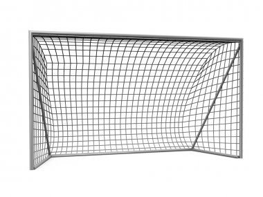 3d football goals