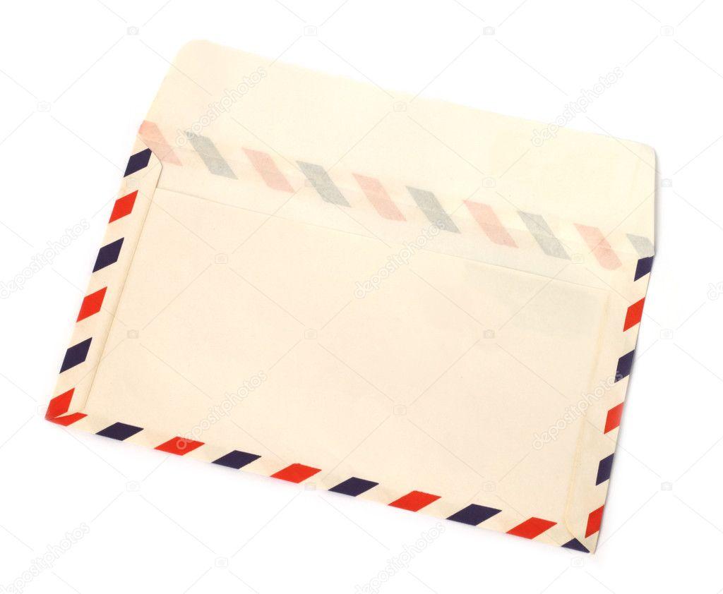 Open envelope — Stock Photo © bdspn74 #3988971