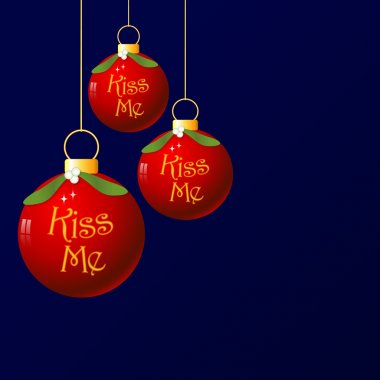 Christmas Love - Kiss Me x3