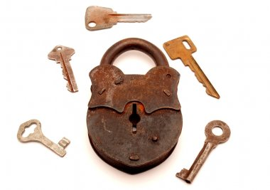 Keys and the lock