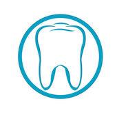 Fotografie Logo Tooth