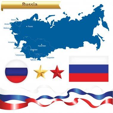 Russian Federation Set