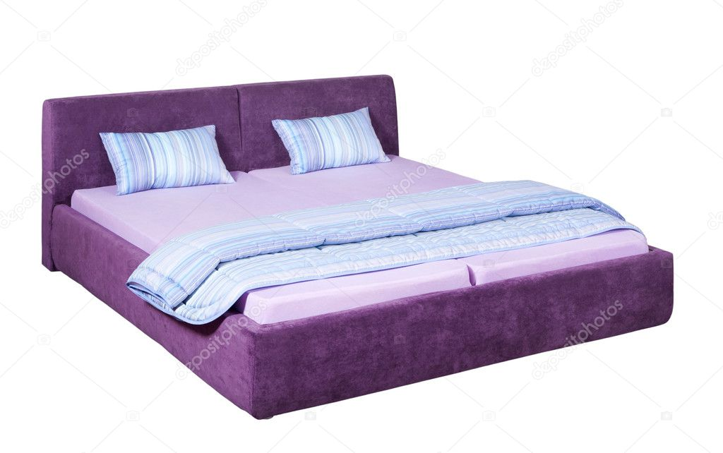 ᐈ Double Bed Stock Images Royalty Free Double Bed Design Photos Download On Depositphotos