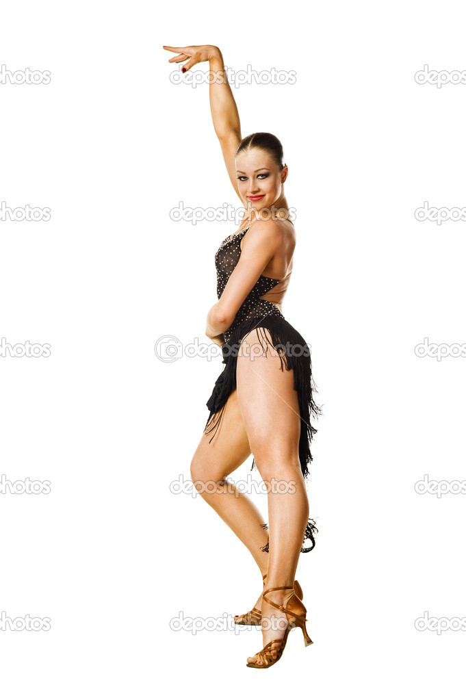 латиноамериканские танцы голышом