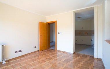 New Empty Room