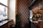 Fotografie Pub-Interieur