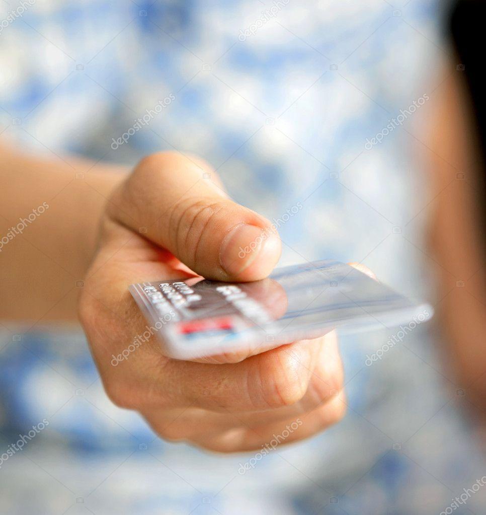 генератор фото кредитной карты