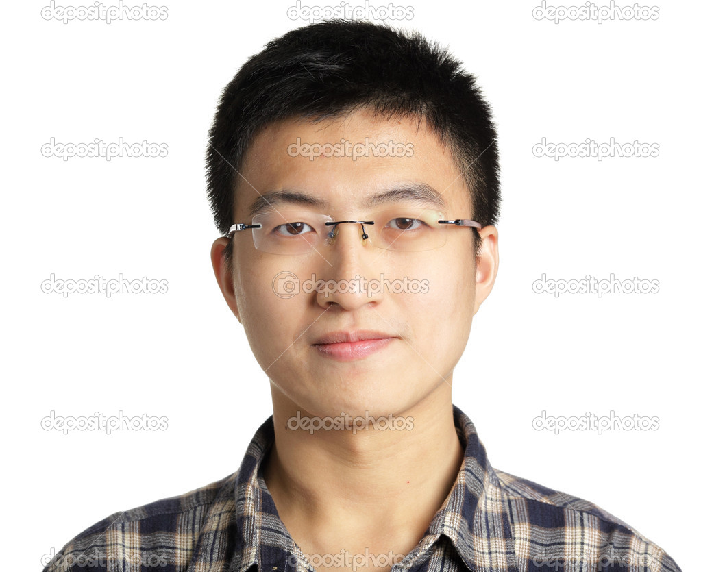 not meaning to be racist, but why do almost all asian men have the