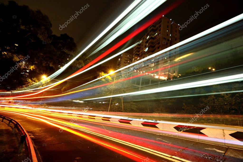 Фотообои Highway