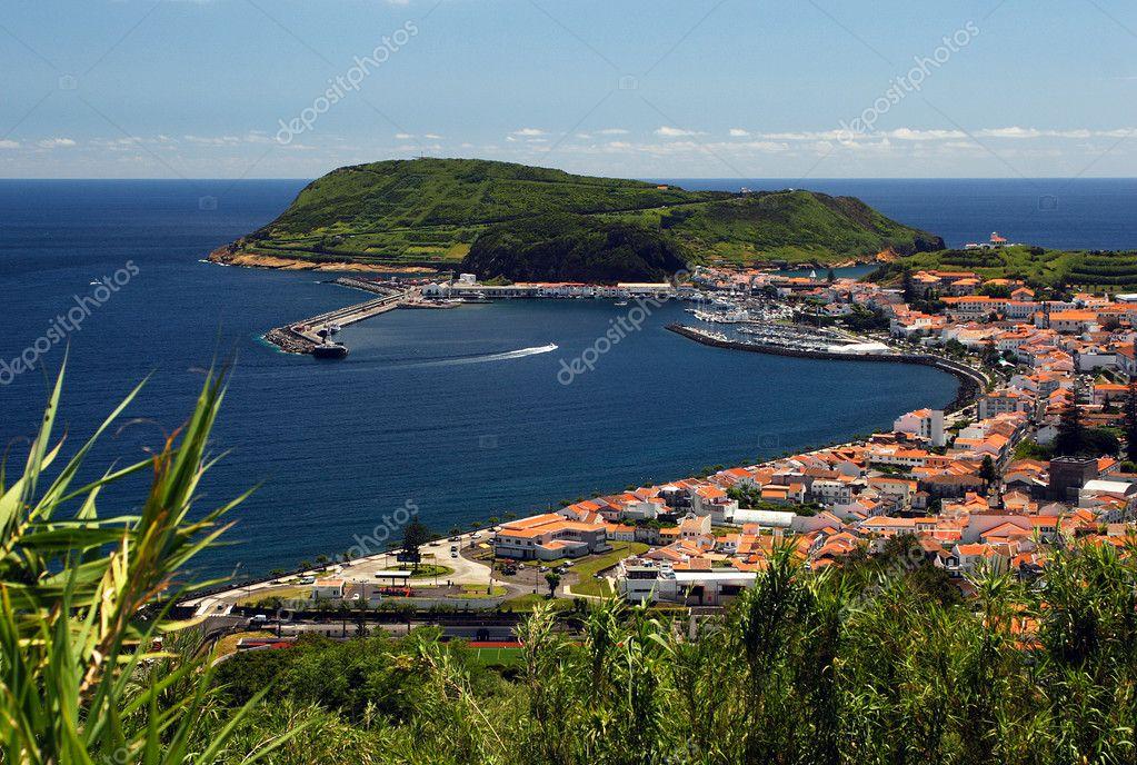 Port of Horta