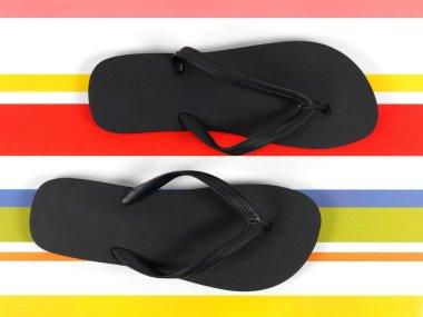 Black Thongs