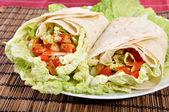 Kebab - tradiční turecké pokrmy