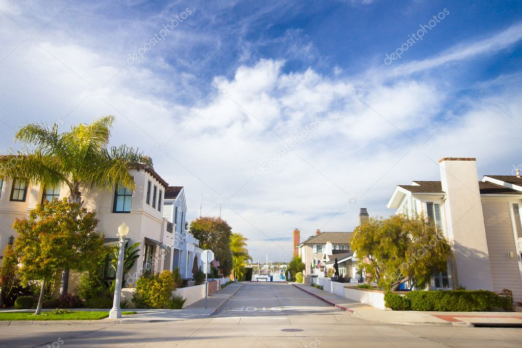 Oceanside Community