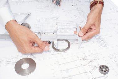 Measurement of details