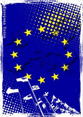 Poster of EU