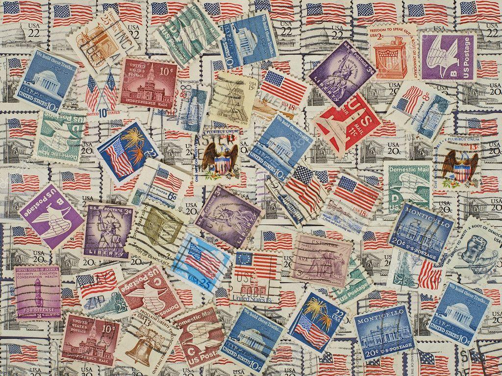 Background Image Stamp