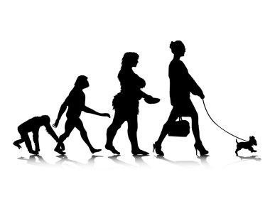 Human Evolution 9
