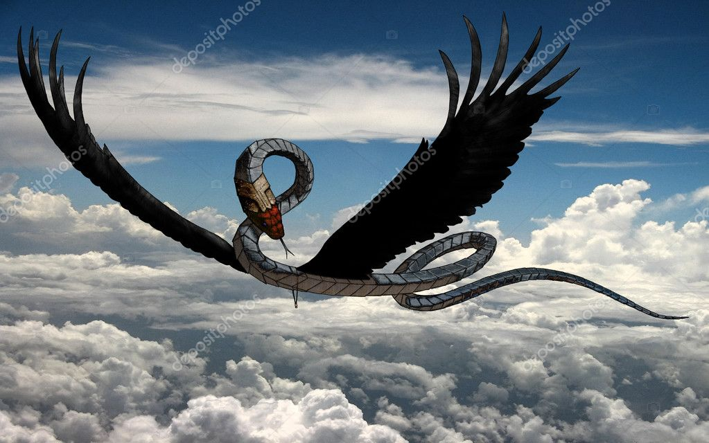 Alcorn - the Flying Serpent V5