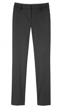 Female Gray trousers pants