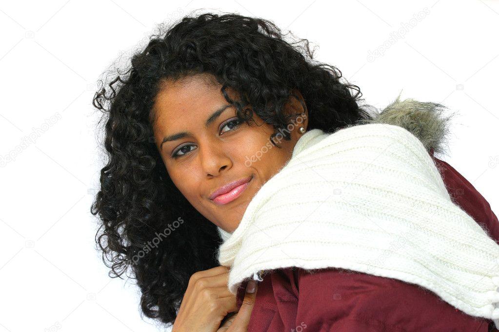 Brazilian beautiful girl picture