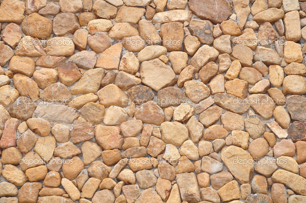Nature rock wall background