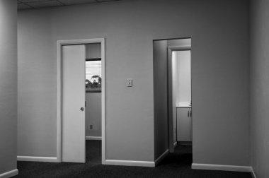 Two doors